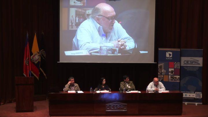 Guerra mediática y desafíos para la democracia en América Latina