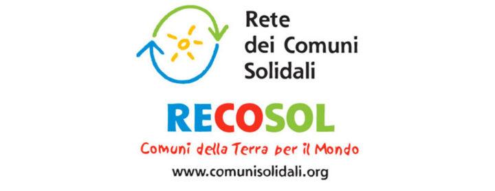 ReCoSol partecipa alla Marcia per la Pace di Cinquefrondi
