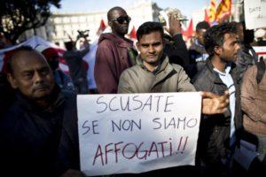 Brexit, l'Europa, i migranti
