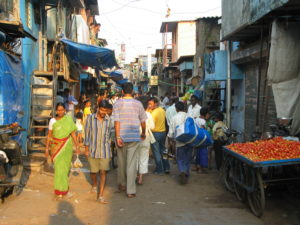 India: discrimination within the Christian Church