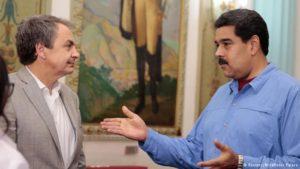 Gobierno venezolano y oposición aceptan mediación del Vaticano