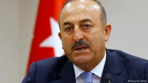 Turquía sopesa rescindir su pacto con la UE