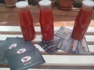 Sfruttazero: la salsa di pomodoro che combatte il capolarato