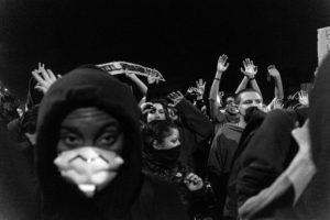 «El racismo no empeoró, solo se le presta mayor atención» Logan Sparks