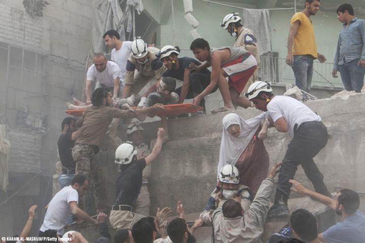 Siria: catastrofe umanitaria incombe su Aleppo, non basta la promessa di vie d'uscita sicure