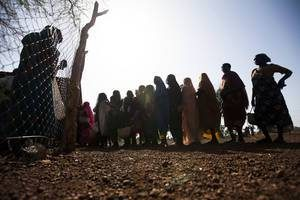 Over 1 in 3 South Sudanese To Face 'Severe Food Shortages'