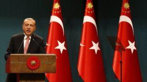 Turchia: sospensione Convenzione Europea dei Diritti dell'Uomo