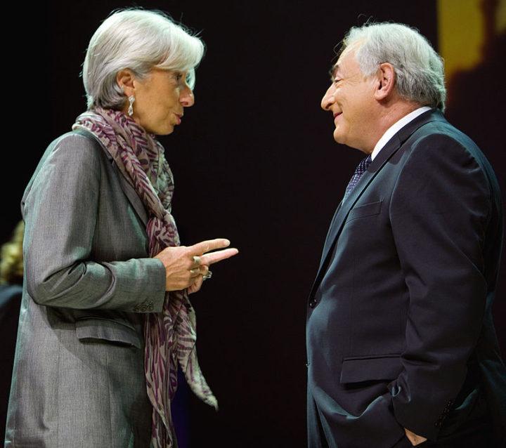 Weltmacht IWF – Chronik eines Raubzugs