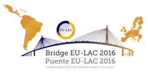 Brücke EU – LAK 2016: Solidaritätslauf in Hamburg für Ecuador
