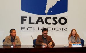 Aunque no viajo ni voy a foros, a Ecuador tuve que llegar