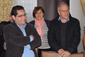 Alternativa Democrática formaliza pacto electoral para municipales 2016