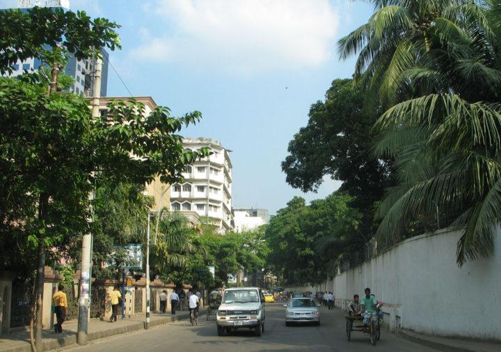 Bangladesh: importing terror, exporting fear