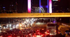 Salil Shetty sulle dichiarazioni di Erdogan sui rapporti di Amnesty