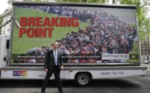 """Brexit: «Al carajo con ustedes"""""""