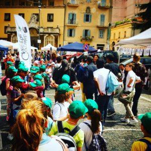 Raggiunto il goal del crowdfunding: gNe fa bene all'Italia