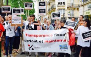 Procès LuxLeaks : les lanceurs d'alerte condamnés pour avoir défendu l'intérêt général