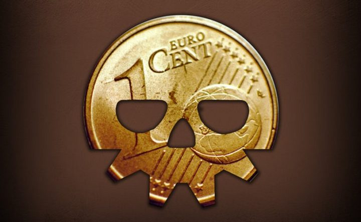 The problem with Europe is the euro