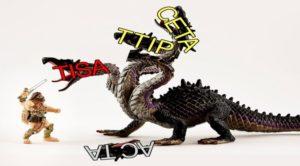 TISA (Accordo sul commercio dei servizi): l'idra dalle 7 teste