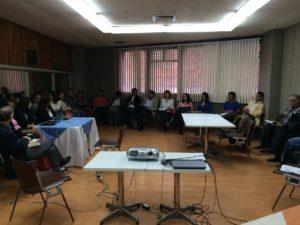 Radio comunitaria:  un medio para transformar