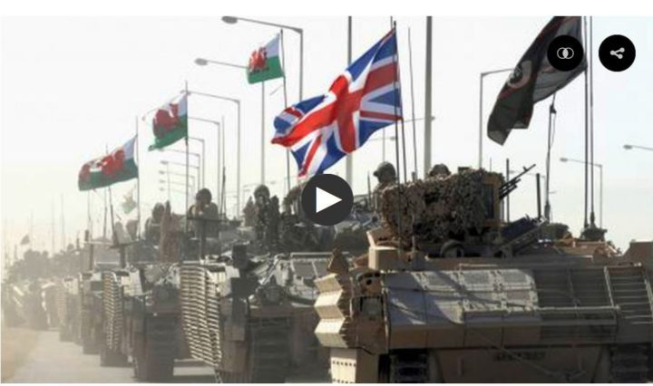 Tony Blair, Jeremy Corbyn e la guerra in Iraq