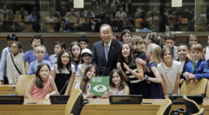 UN Agenda 2030: Civil Society Holds Governments Accountable