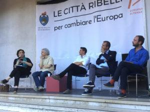 Las ciudades pueden ser el motor para recuperar los valores de Europa