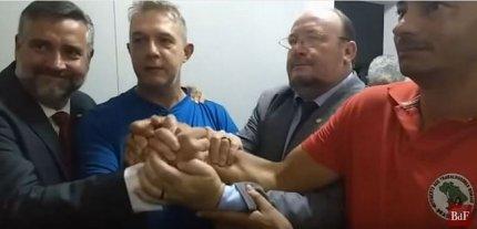 MST de Brasil solicitará intervención de organismos internacionales por encarcelamiento de dos de sus militantes