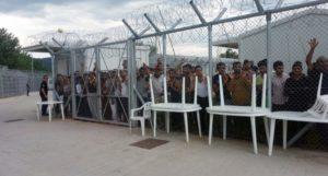 I Centri non diventino luoghi di detenzione arbitraria