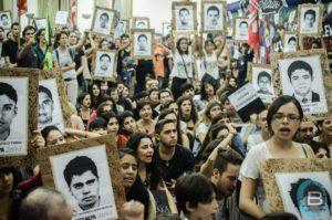 Los derechos humanos no pueden estar ausentes en las relaciones entre México y la Argentina