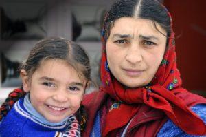 Rumänien: Romnija sind in der Gesellschaft unsichtbar