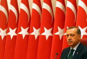 ¿Tiene Erdogan los días contados?