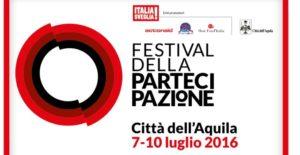 Festival della Partecipazione, una proposta per rianimare la democrazia in Italia