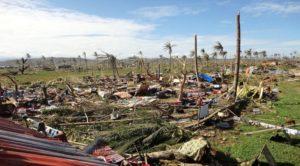 """Filippine: """"Eni e Italcementi rispondano su clima e diritti umani"""""""