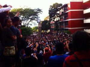 CLADE insta por la no criminalización y represión de estudiantes universitarias/os en Honduras