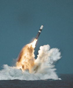 British Parliament votes to renew Trident nuclear weapons system (surprise, surprise!)