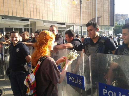 Turkey: people power, the media and a change in tone