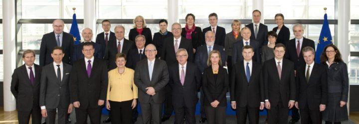 """Bundesregierung muss CETA als """"EU only""""-Abkommen ablehnen"""