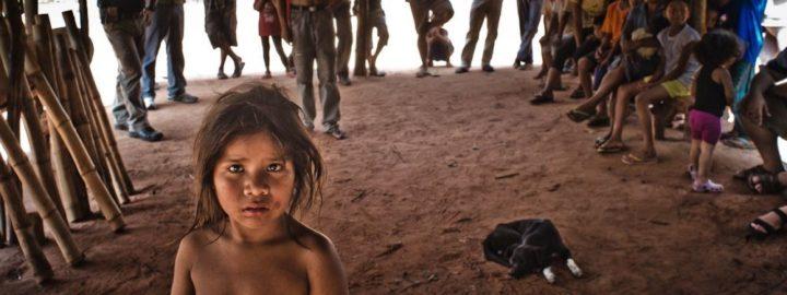 Por que os Guarani Kaiowá continuam morrendo em Mato Grosso do Sul