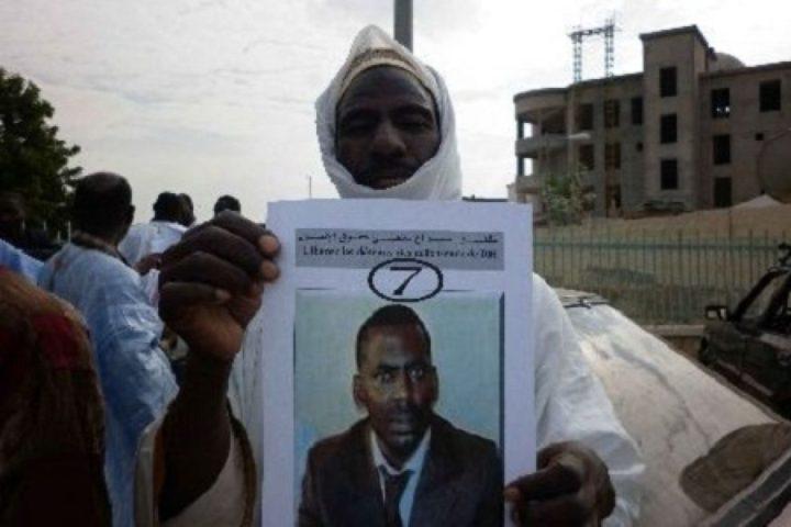 Mauritania: nuovo arresto per attivisti per i diritti umani