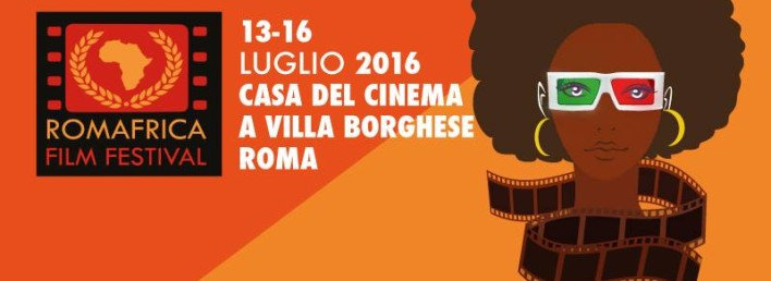 RomAfrica Film Festival, 4 giorni di cooperazione cinematografica