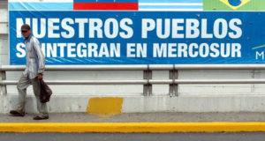 Viejas diferencias, nuevas etapas. El Mercosur en debate