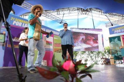 Plan de Agricultura Urbana abonará cultura productiva del pueblo