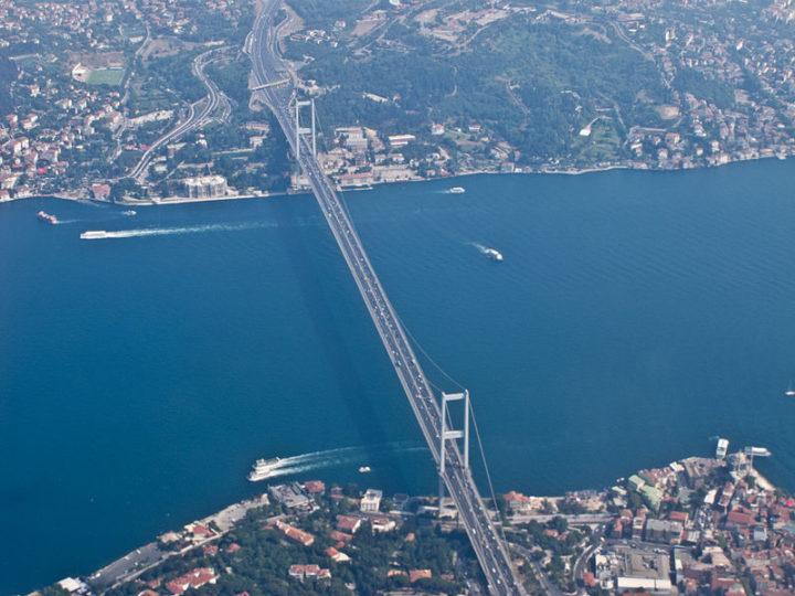 Turquía, un extraño golpe de estado