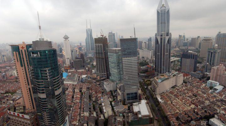 La Banca mondiale made in China