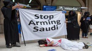 L'Unione Europea dovrebbe promuovere la pace, non dare sussidi all'industria delle armi!