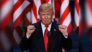 Una tríada infame: Donald Trump, Fox News y la Asociación Nacional del Rifle