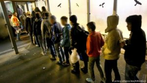 Security concerns halt Rostock refugee shelter plans