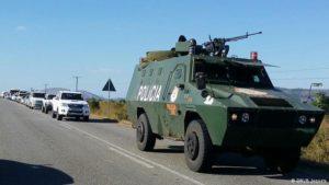 Mosambik: Durchbruch bei Friedensverhandlungen?