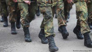 Bericht: Vorbereitung der Bundeswehr auf Inlandseinsatz