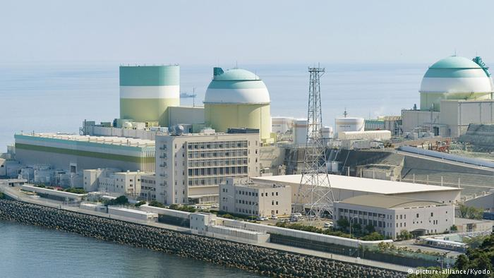Japan brings Ikata nuclear plant back online